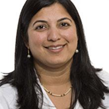 Deepa Jhaveri, DPM