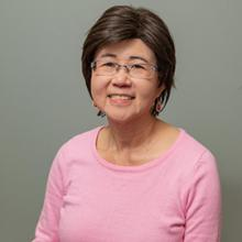Theresa Lim, MD